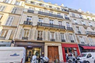 63 - Luxury Flat Champs-Élysées 1C