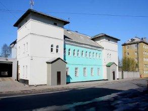 Отель Фьорд