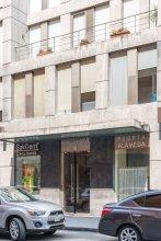 Boutique Apartment Puerta Alameda 801
