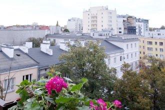Kwiatowa Warsaw Apartment