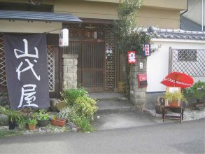 Yamashiroya (Nara)