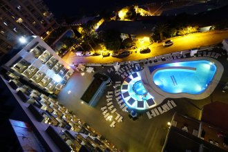 Hotel Ritual Torremolinos - Adults only