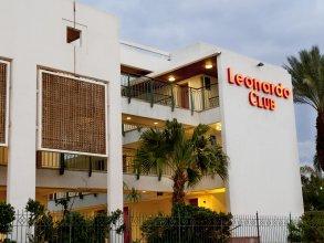 Leonardo Club Eilat - Все включено