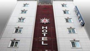 Hotel Capetown