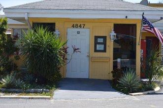 Siesta Inn Motel Sarasota