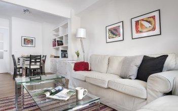 Confortable 2 Bd Apartment Close To The Real Plaza De La Maestranza. Velarde