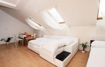 Wenzig apartment