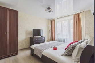 GM Apartment Vspolniy