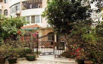 Hancheng Courtyard Youth Hostel- Shenzhen Widow Of The World Branch