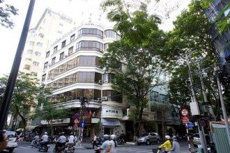 Saigon Terrace Hotel