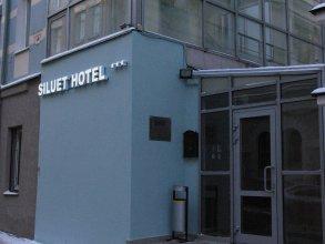 Отель Силуэт