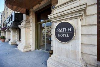 Отель Смит