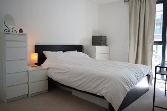 Spacious 2 Bedroom Apartment in Blackheath