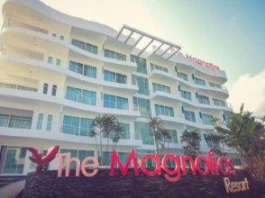 Capital O 998 The Magnolias Pattaya Boutique Resort