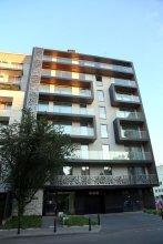 ASKI New Powisle Apartment