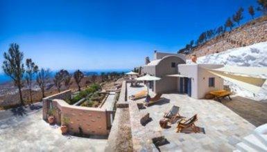 Villa Asterope, Luxury Retreat by Pleiades