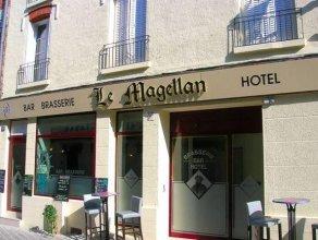 Hôtel Le Magellan