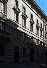 Palazzo Segreti Hotel