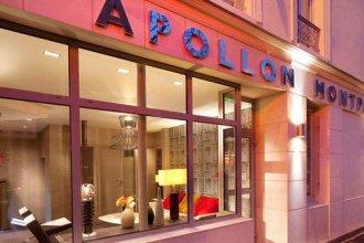 Hôtel Apollon Montparnasse