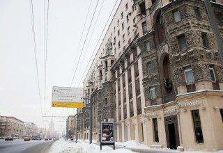 Funny Dolphins Apartments Kutuzovskiy