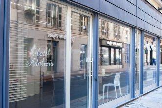 Adalesia Hotel&Coffee