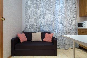 Flatio Na Avtozavodskoj Apartments