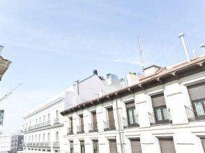 Veracruz Puerta del Sol