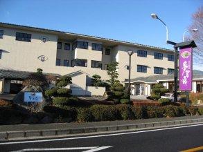 Fuji to Mizuumi no Yado Tagaogi