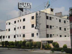 Hotel el Patio CDMX