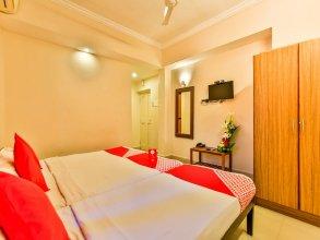 OYO 2863 Hotel 4 Pillar's