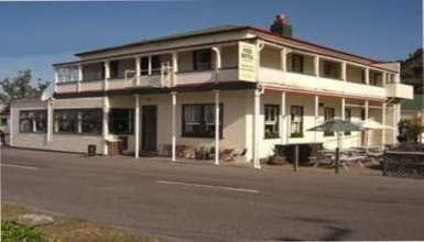 The Pier Hotel and Restaurant
