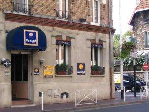 Hôtel Arc Porte D'Orleans (ex.Kyriad)