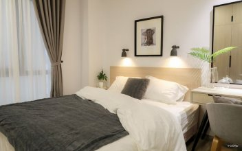 Gardenia Bich Cau Serviced Apartment