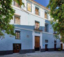 Palacio Buenavista Ático Santa Cruz