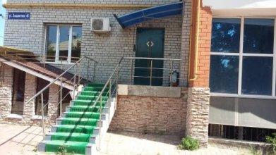 Klyukva Hostel