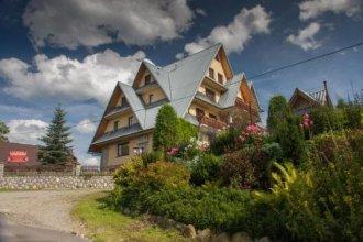Dom Wczasowy Jesionkowka