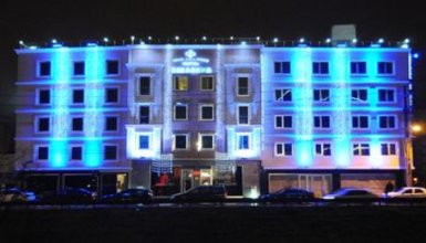 Lion City Hotel