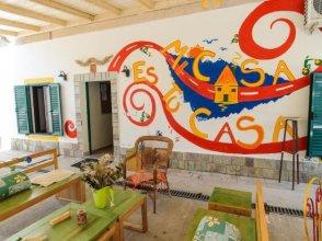 Shkodra Backpackers Hostel Mi Casa es Tu Casa