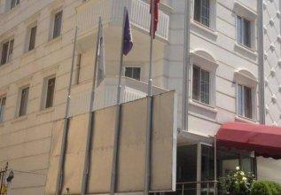 Argentum Hotel