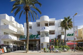 Ibiza JET Apartamentos - Adults Only