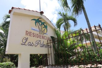 Residencial Las Palmeras de Willy
