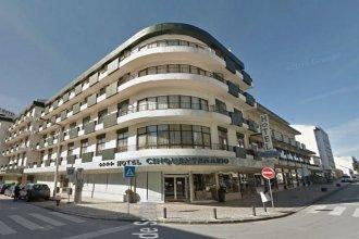 Hotel Cinquentenário & Conference Center