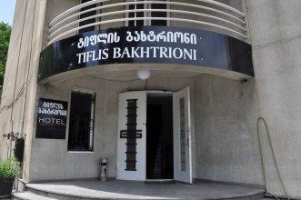 Bakhtrioni