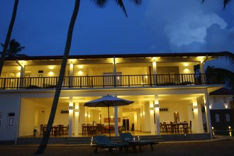 Oasis Ayurveda Beach Hotel