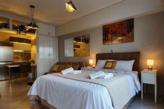 Villa Gaia 5 bedroom villa