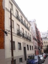Oferta Ap Madrid Pza Olavide