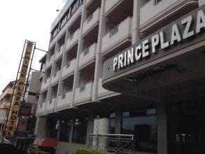 Prince Plaza Hotel