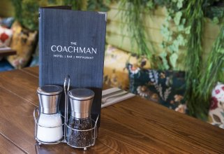 Coachman Hotel