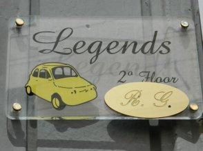 Legends Hostel