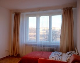 Lannova apartment